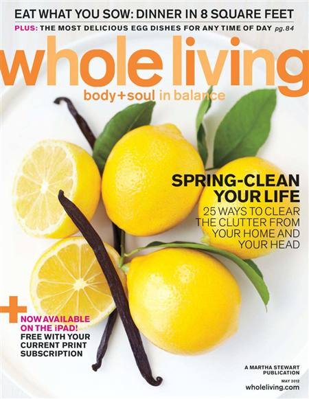 Body+Soul - May 2012 free download