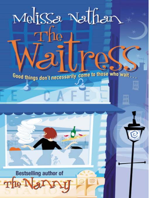 The Waitress by Melissa Nathan free download