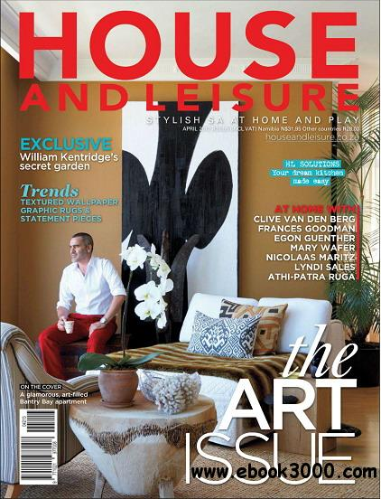 House and Leisure Magazine April 2012 free download