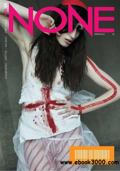 NONE - Spring 2012 free download