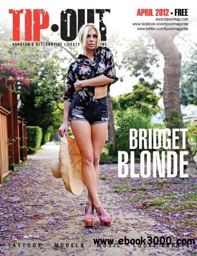 Tip-Out Magazine - April 2012 free download