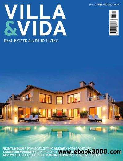 Villa and Vida #3 - April/May 2012 free download