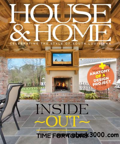 House and Home - April 2012 free download