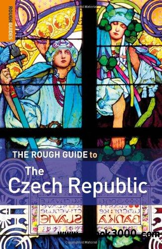 The Rough Guide to Czech Republic download dree