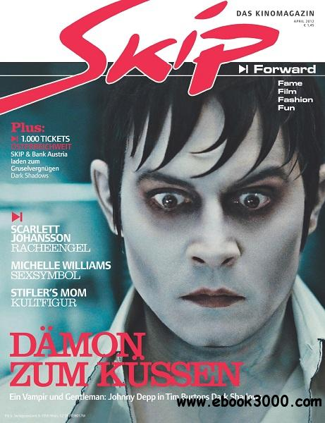 Skip - April 2012 free download
