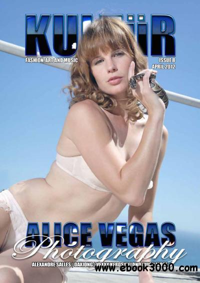 Kultur Magazine #8 - April 2012 free download