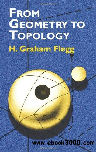 From Geometry to Topology free download