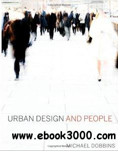 Urban Design and People free download