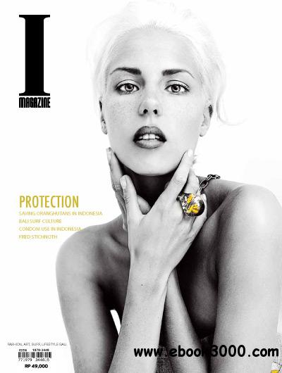 I-Magazine Bali Volume 3 Issue 2 2012 free download