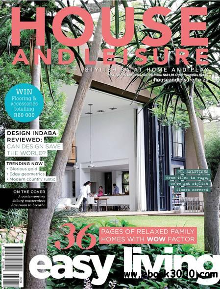 House and Leisure - May 2012 / South Africa free download