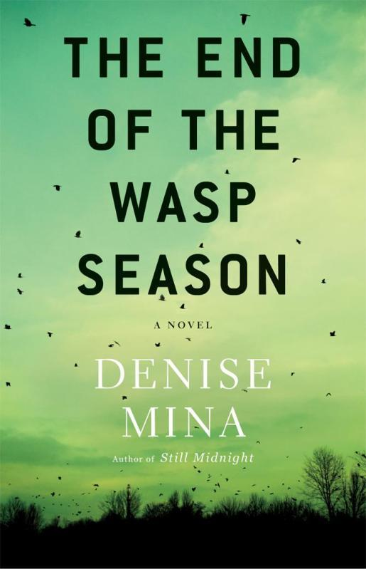 The End of the Wasp Season free download
