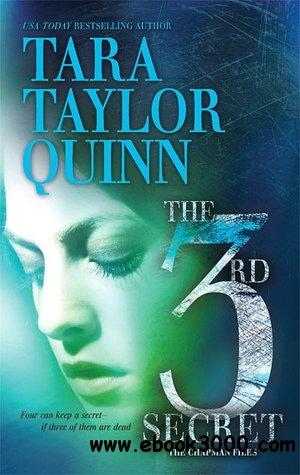 The Third Secret (The Chapman Files #3) free download