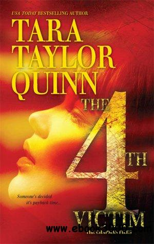 The Fourth Victim (The Chapman Files #4) free download