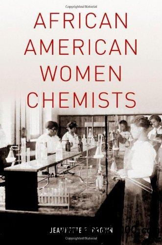 African American Women Chemists free download
