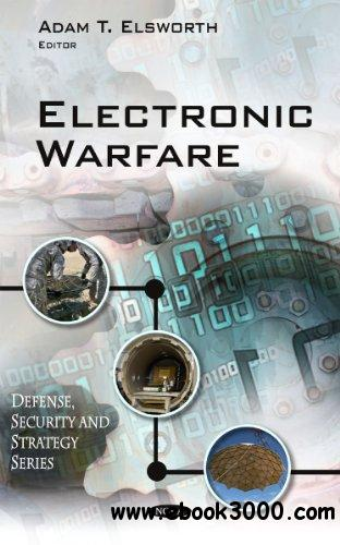 Electronic Warfare (Defense, Security and Strategy) free download