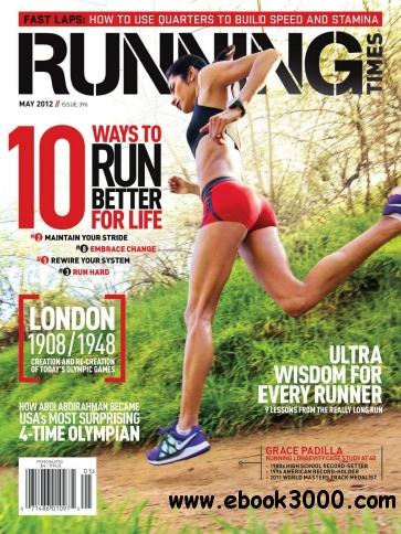 Running Times - May 2012 free download