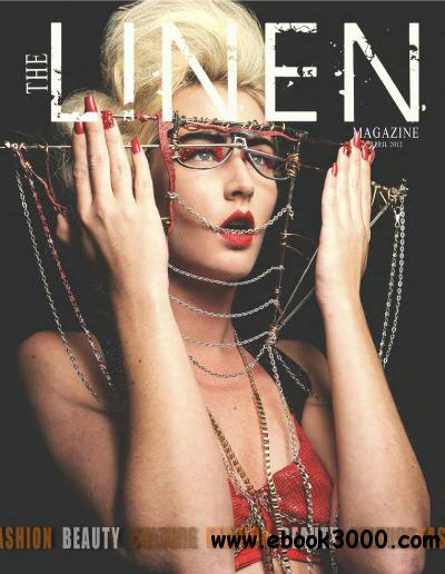 The Linen Magazine - April 2012 free download