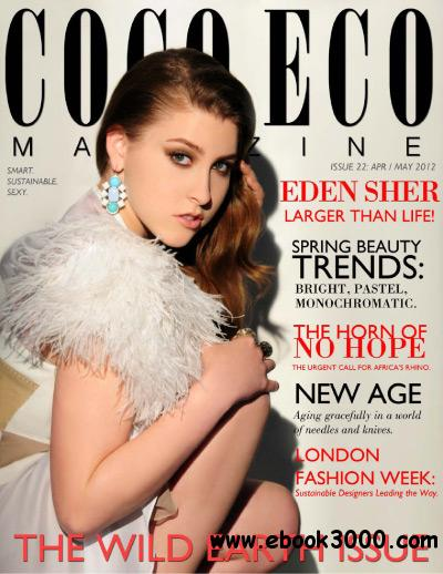 Coco Eco #22 - April/May 2012 free download