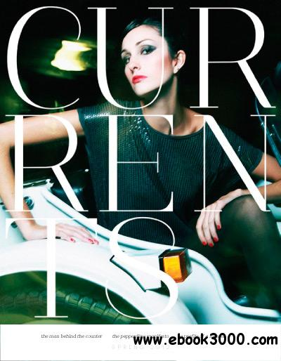 Currents Magazine - Spring 2012 free download