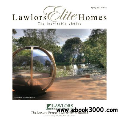 Lawlors Elite Homes - Spring 2012 free download