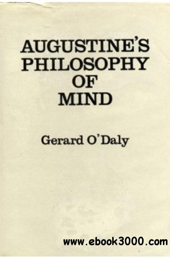Augustine's Philosophy of Mind free download