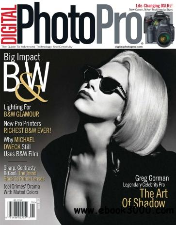 Digital Photo Pro - May/June 2012 free download
