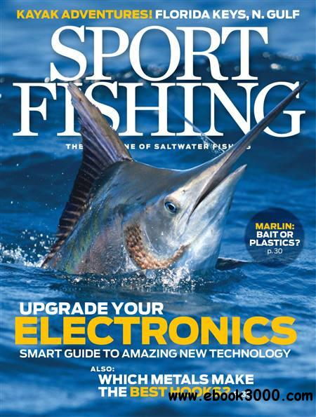 Sport Fishing - May 2012 free download