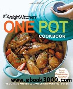 Weight Watchers One Pot Cookbook free download