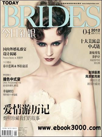 Today Brides - April 2012 free download