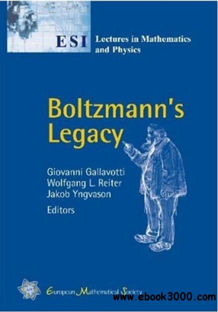 Boltzmann's Legacy free download