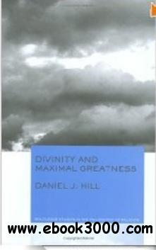 Divinity and Maximal Greatness free download