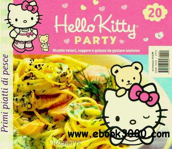 Hello Kitty - N.20 free download