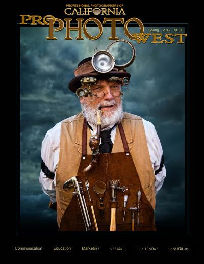 Pro Photo West - Spring 2012 free download