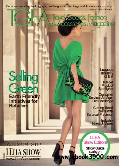 TGFA Magazine - Spring 2012 free download