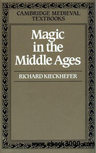 Magic in the Middle Ages free download
