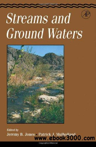 Streams and Ground Waters free download