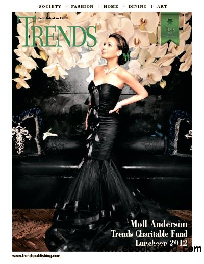 Trends Magazine - March/April 2012 free download
