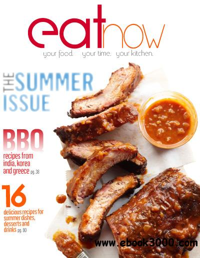 EatNow Magazine - Summer 2012 free download