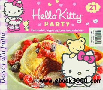 Hello Kitty Party N.12 free download