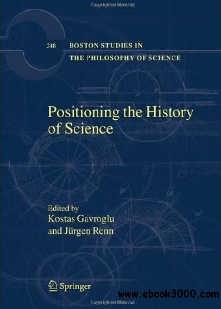 Positioning the History of Science free download