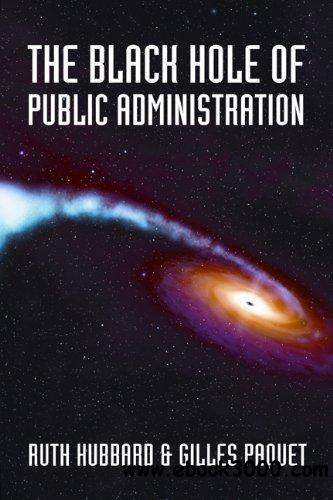 The Black Hole of Public Administration free download