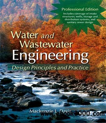 Water and Wastewater Engineering free download