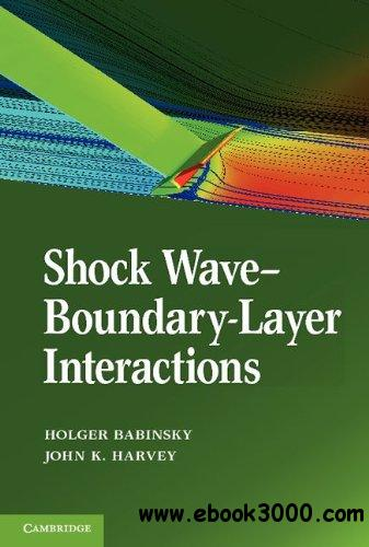 Shock Wave-Boundary-Layer Interactions free download