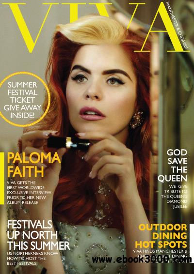 Viva Magazine Summer Free Ebooks Download