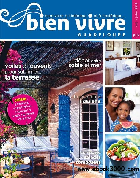 Bien Vivre - Mai/Juni 2012 free download