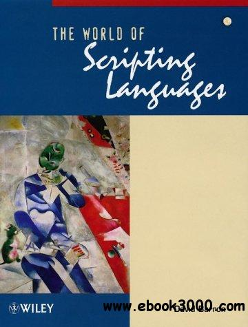 The World of Scripting Languages free download