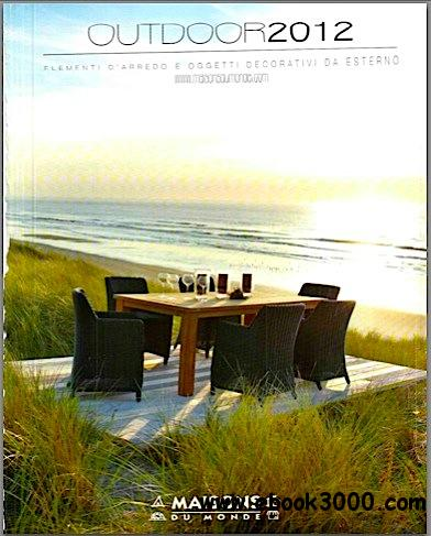 Maisons du monde outdoor 2012 free ebooks download for Maison du monde outdoor