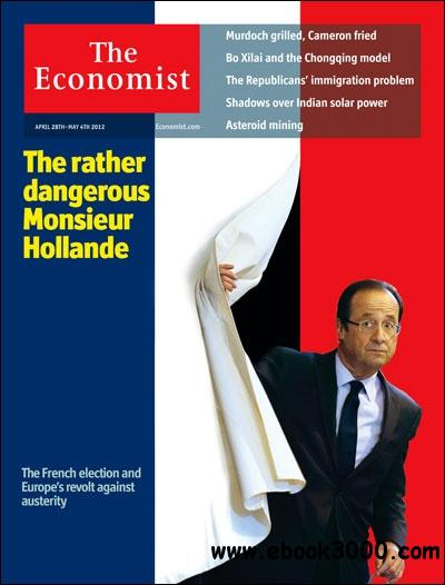 The Economist Audio Edition free download