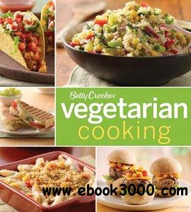 Betty Crocker Vegetarian Cooking free download