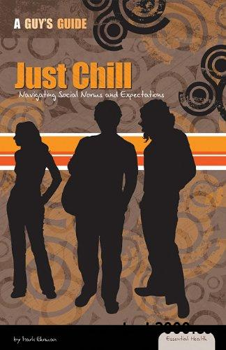 Just Chill: Navigating Social Norms and Expectations free download